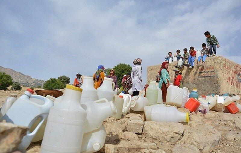 احتمال بروز تنش آبی در ۱۰۰ روستای خرمآباد