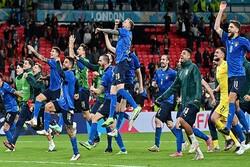 İspanya'yı penaltılarda deviren İtalya, EURO 2020'de finale yükseldi