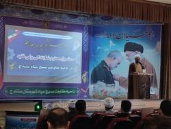 مشارکت مردمی شیطنت دشمنان را در عرصه انتخابات نقش بر آب کرد