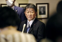 Motegi visit to Iran a new chapter in Tehran-Tokyo relations