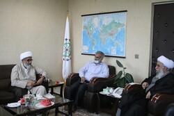 اتحادیه علمای مسلمان در پاکستان تشکیل شود