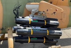 IRGC Ground Force gets new combat equipment (+VIDEO)