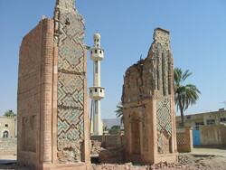 زلزله «محمله» خسارتی به بناهای تاریخی خنج وارد نکرده است
