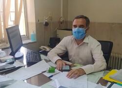تزریق ۶۸۱۶ دوز واکسن کرونا در اردستان