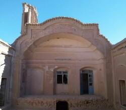 خانه تاریخی «احمدنژاد» بجستان در فهرست آثار ملی ایران ثبت شد