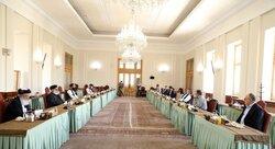İran: Afganistan Toplantısı'na ev sahipliği yapmaya hazırız