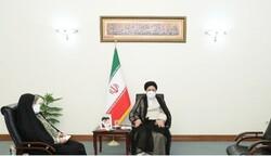 عدالت جنسیتی همواره در جمهوری اسلامی مورد توجه بوده است