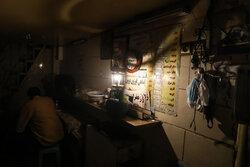 مشارکت ۸۵ مگاواتی مولدهای اضطراری در تامین برق پایتخت