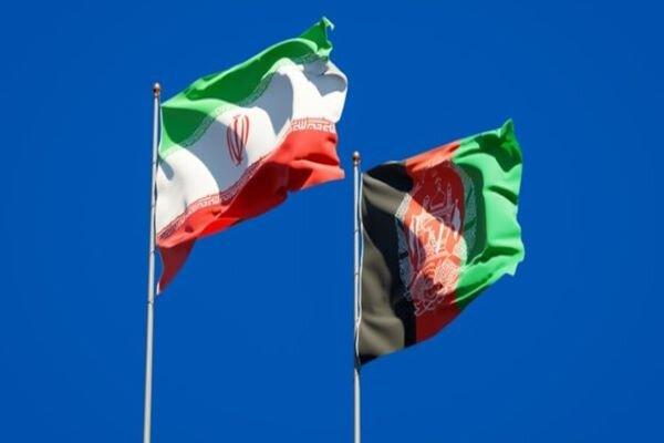 Tehran hosting four Afghan delegations