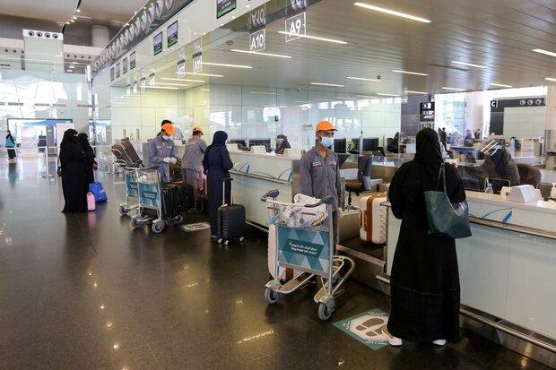سعودی عرب کی انڈونیشیا پر سفری پابندیاں عائد