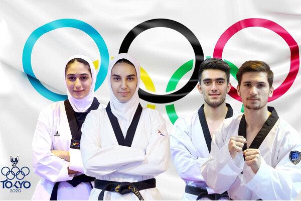 ژاپن اولین حریف ایرانی ها در المپیک توکیو شد