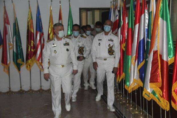 Iran to establish center for intl. maritime security coop.