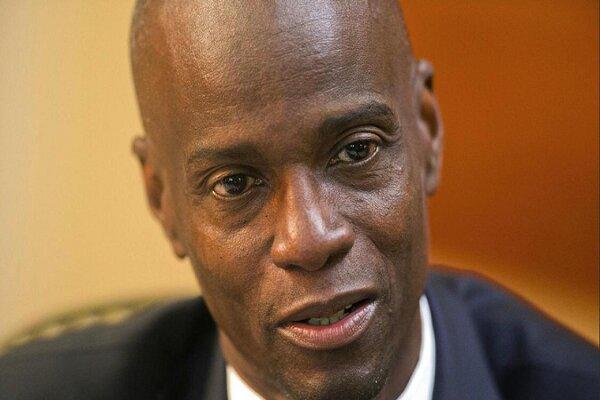 Haiti Devlet Başkanı'na özel konutunda suikast