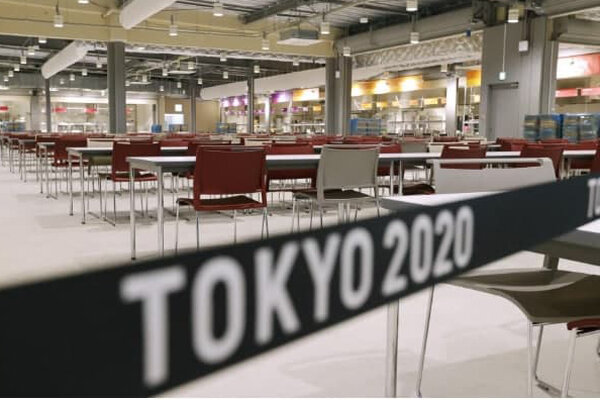 Iran to dispatch 1st delegation to Tokyo on Mon.