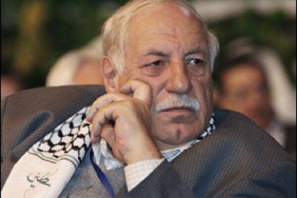 دِمشقُ تَبكي مُناضلها الفلسطيني أحمد جبريل