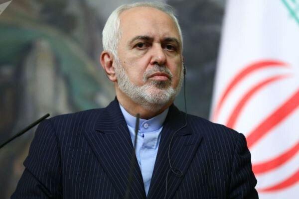 Iran has firmly stood by Afghan brethren: FM Zarif