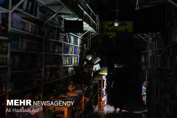 سریال دنبالهدار قطعی برق در استان سمنان/ صدای دستگاه قضا در آمد