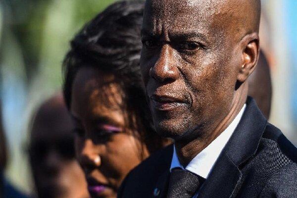 ارتباط نهاد آمریکایی با عاملان ترور رئیس جمهور هائیتی تأیید شد