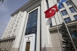 ترکیه هرگز اتهامهای وارده از سوی آمریکا را نمیپذیرد