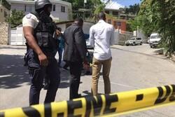 ہیٹی صدر کے قتل میں ملوث 4 افراد ہلاک