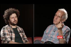 «سینمای کیارستمی» سوژه نردبان شبکه مستند شد