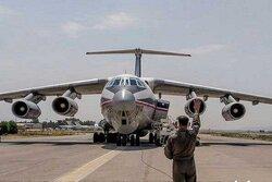 تامین نیازهای داخلی در حوزه تعمیرات و نگهداری موتورهای هوایی