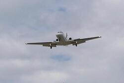 إيران تفنّد مزاعم أوكرانيا بشأن اختطاف طائرة لإجلاء المواطنين في أفغانستان