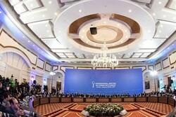 بیانیه پایانی نشست «آستانه» درباره سوریه/ تأکید بر راهکار سیاسی