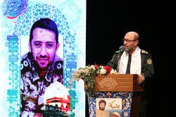 سردار احمد متوسلیان کی یاد میں تقریب منعقد