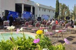 برگزاری کنگره ملی آیت الله العظمی سید محمود حسینی شاهرودی