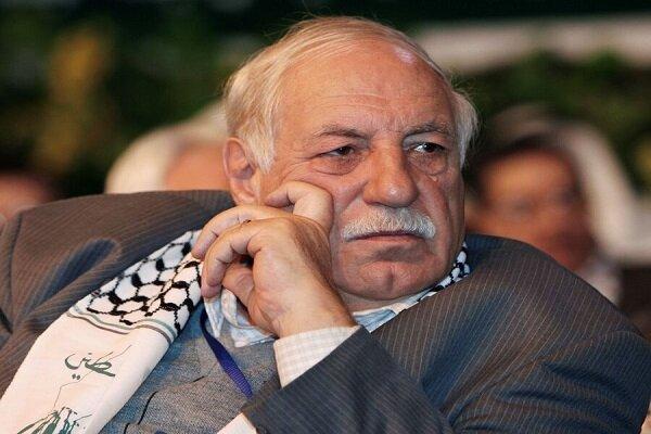 Zarif'ten Ahmed Cibril'in vefatı için Filistin'e taziye mesajı
