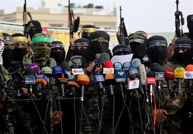 الفصائل الفلسطينية تُهدد الاحتلال بعدم اختبار صبر المقاومة