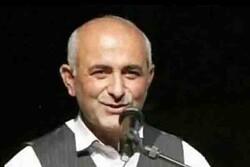 فرهود جلالی کندلوسی خواننده موسیقی مازندران درگذشت