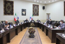 آمادگی برای افزایش ارتباطات تجاری ایران با ماگیلوف بلاروس