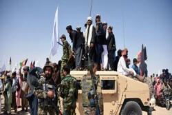 Two-thirds of Afghan-Tajik border under control of Taliban