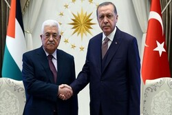 اردوغان: با تداوم اشغالگری برقراری صلح در منطقه ممکن نیست