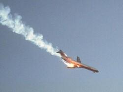 سوئیڈن میں طیارہ حادثے کے نتیجے میں 9 افراد ہلاک