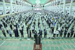 نماز عید سعید قربان در مصلی امام خمینی (ره) تبریز برگزار میشود