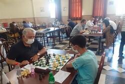 رقابت ۴۶ شطرنج باز در جام «ریپد مهر» در خراسان جنوبی
