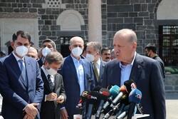 Erdoğan'dan 'Afganistan' açıklaması