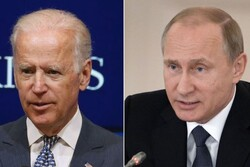 بايدن وبوتين يجريان اتصالا هاتفيا بعد توصل مجلس الأمن إلى اتفاق حول سوريا