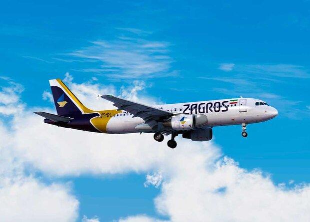 ۷۰ مسافر پرواز تهران - تاشکند در فرودگاه مشهد سرگردان شدند