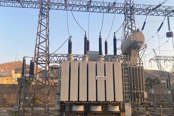 اقلیم کردستان عراق به دنبال واردات برق از ترکیه
