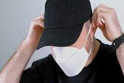 استفاده از ماسک از مبتلا شدن به کرونا جلوگیری میکند