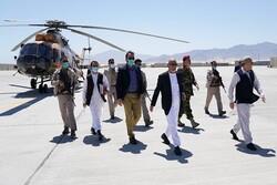 افغانستان کے سابق صدر اشرف غنی ممکنہ طور پر ابو ظہبی میں موجود ہیں