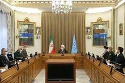 Yeni Yargı Erki Başkanı'ndan İran Silahlı Kuvvetlerinin güçlendirilmesine vurgu