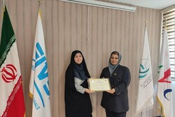 تقدیر کمیته ملی المپیک افغانستان از داورزنی و مسئولان والیبال ایران