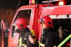 تہران میں دھماکے کی آواز سنی گئی / کوئی جانی اور  مالی نقصان نہیں ہوا