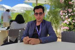 روایت داور ایرانی از برگزاری متفاوت جشنواره «کن»/ در ساحل سینما چه خبر است؟