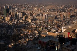 Police say two killed in Kabul blast